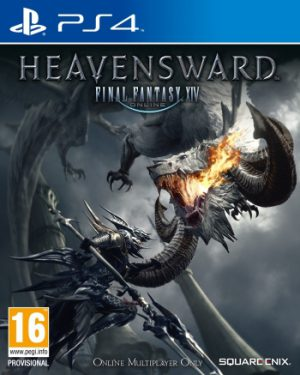 Final Fantasy XIV Online: Heavensward - PS4