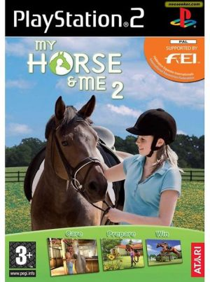 My Horse & Me 2 - PS2