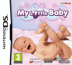 My Little baby - Nintendo DS