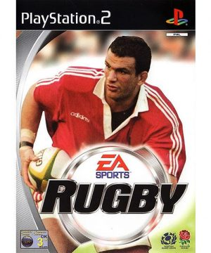 Rugby - PS2