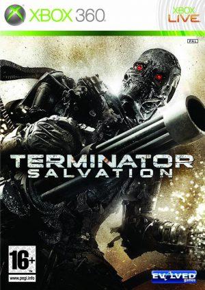 Terminator: Salvation - Xbox 360