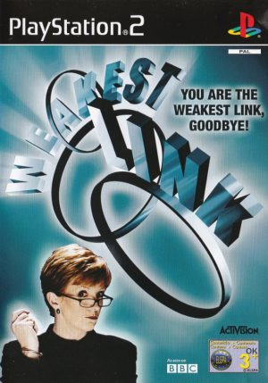 The Weakest Link - PS2