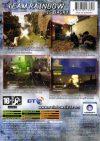 Tom Clancy's Rainbow Six 3 Black Arrow - Xbox bak