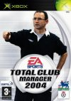 Total Club Manager 2004 - Xbox