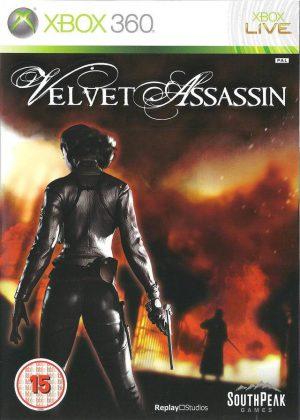 Velvet Assassin - Xbox 360