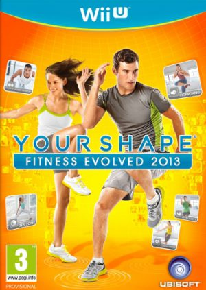 Your Shape: Fitness Evolved - Wii U