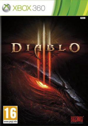 Diablo 3 - Xbox 360