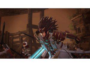 Fire Emblem Warriors - Nintendo Switch ingame