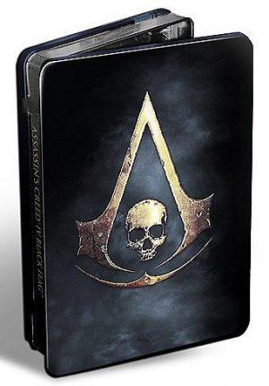 assassins creed black flag skull edition ps3