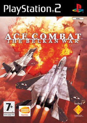 Ace Combat: The Belkan War - PS2