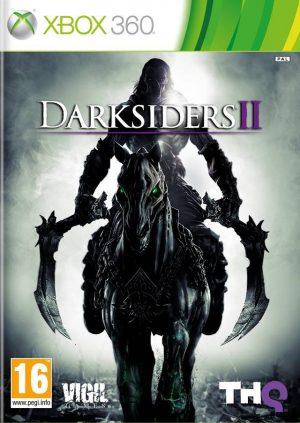 Darksiders II - Xbox 360