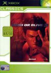 Dead or Alive 3 - Classics - Xbox