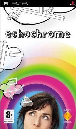 EchoCrome - PSP