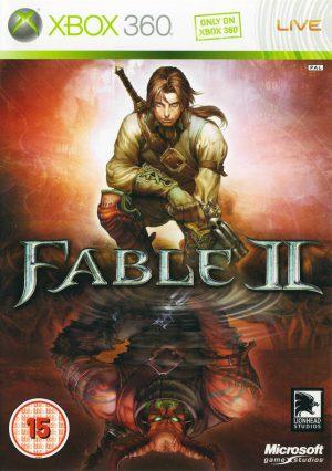 Fable II - Xbox 360