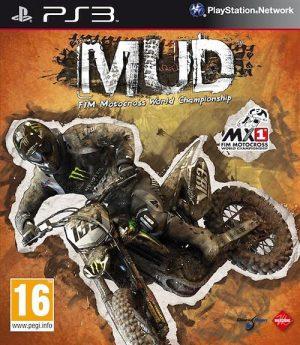 MUD FIM Motorcross World Championship ps3