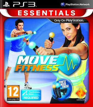 Move Fitness - PS3