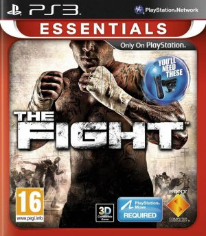 The Fight Essentials ps3