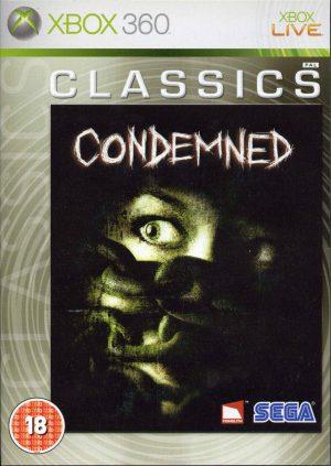 Condemned - Classics - Xbox 360