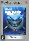 Finding Nemo - Platinum - PS2