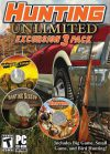 Hunting Unlimited Excursion 3 Pack PC