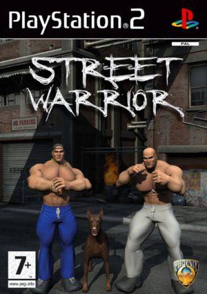 Street Warrior on Playstation 2