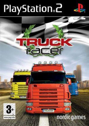 Truck Racer - PS2