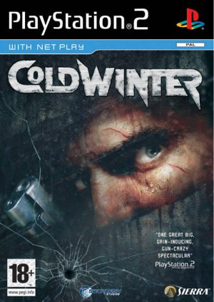 Cold Winter - PS2