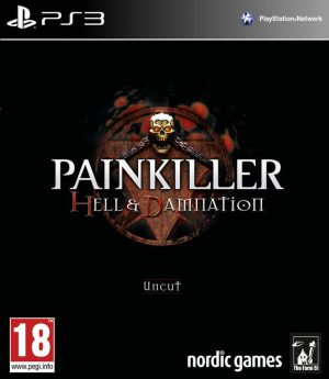 Painkiller: Hell & Damnation - Playstation 3