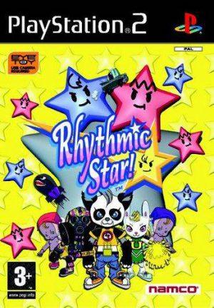 Rhythmic Star! - PS2
