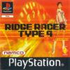 Ridge Racer Type 4 - Ps1
