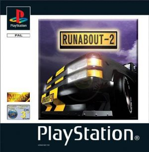 Runabout 2 - Ps1
