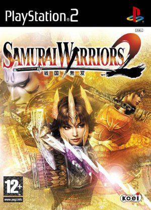 Samurai Warriors - PS2