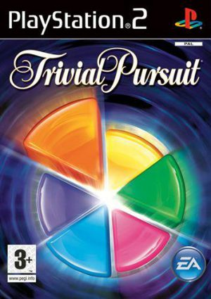 Trivial Pursuit - Playstation 2