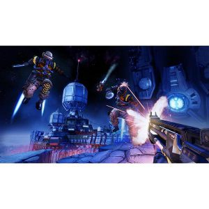 Borderlands The Pre-Sequel! - Xbox 360 gp