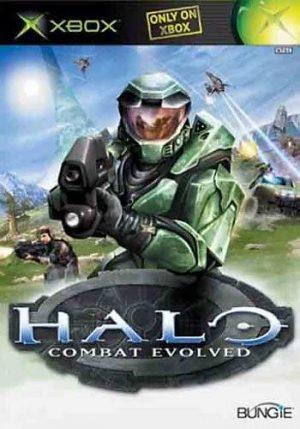 Halo: Combat Evolved - Xbox