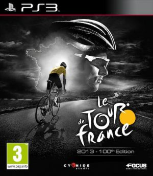Le Tour de France 2013 - 100th Edition - Playstation 3