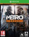 Metro: Redux - Xbox One