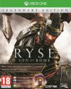 Ryse: Son of Rome - Legandary Edition - Xbox One
