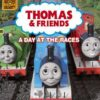 Thomas and Friends: A day at the Races - Playstation 2