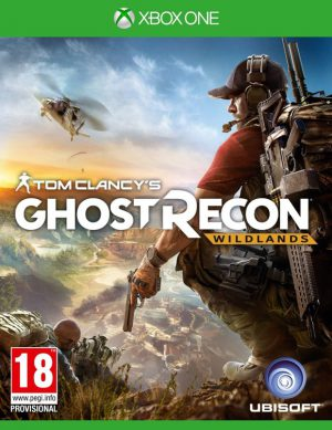 Tom Clancy's Ghost Recon: Wildlands - Xbox One