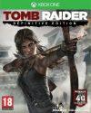 Tomb Raider - Definitive Edition - Xbox One