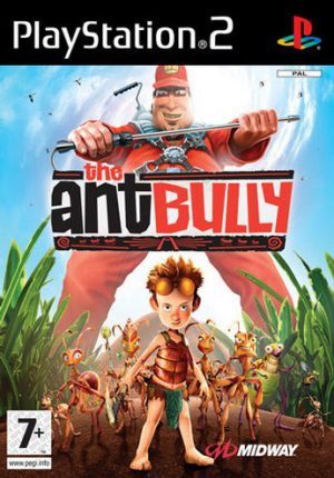 The Ant Bully - Playstation 2