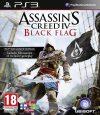 Assassins Creed IV: Black Flag - Playstation 3