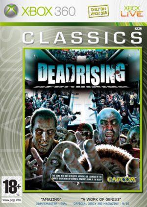 Dead Rising - Classics - Xbox 360