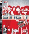 Disney Sing It: High School Musical 3: Senior Year - PS3