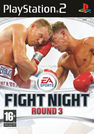 Fight Night: Round 3 - PS2