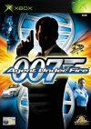 James Bond 007 Agent under fire Xbox
