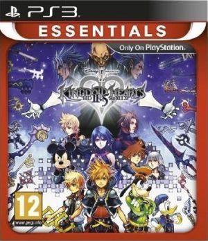 Kingdom Hearts HD 2.5 ReMIX - Essentials - PS3
