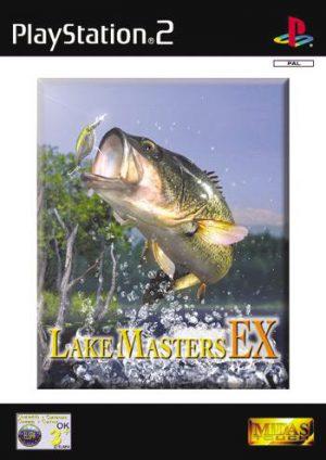 Lake Masters EX - PS2