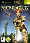 Memorick The apprentice Knight Xbox
